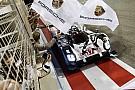 Porsche behoudt line-up, auto minder tijdens Le Mans
