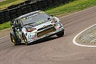 World Rallycross Solberg wins back-to-back WRX titles