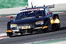 Audi laat zes talenten kennismaken met DTM-bolide