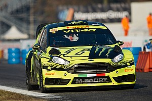 Other rally Special feature Gallery: The Monza Rally Show in pictures