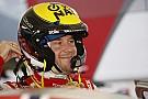 WRC M-Sport confirm ØStberg and Camilli for 2016