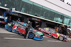 Supercars Breaking news Skaife: Now or never for Winterbottom