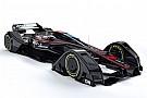 Animaties: McLaren's futuristisch Formule 1-ontwerp