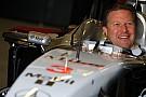 F1围场最艰难的交易:如何从罗恩·丹尼斯手中得到哈基宁的迈凯伦赛车