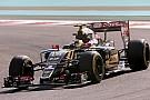 Lotus court case postponed pending Renault purchase