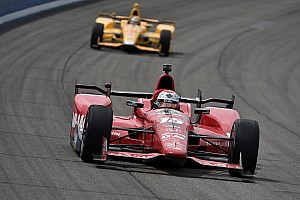 IndyCar Interview Honda on IndyCar improvements and the junior open-wheel scene