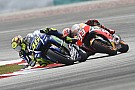 Rossi withdraws appeal against Sepang penalty