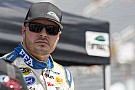 David Gilliland's Sprint Cup future uncertain