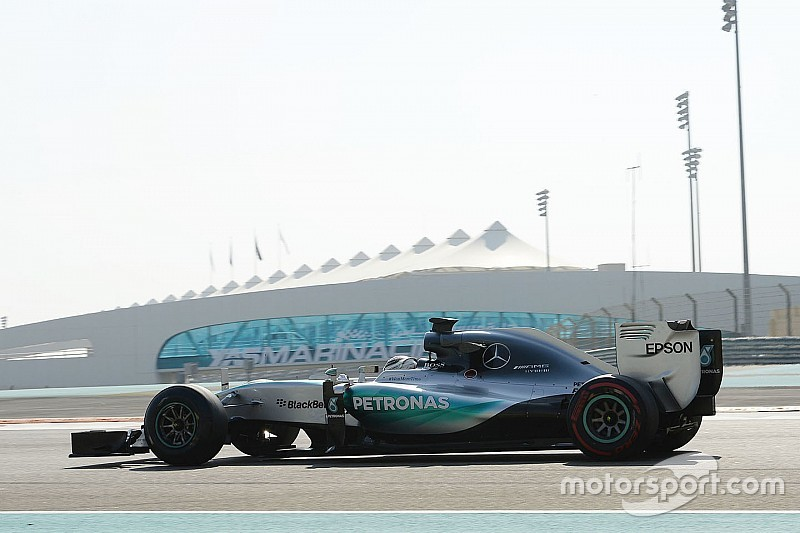 Pascal Wehrlein: 'Formule 1-kansen zijn 50-50'