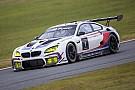 BMW dachte über Teilnahme an australischen V8-Supercars nach