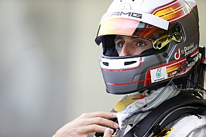 DTM Breaking news Juncadella wins Stars & Cars, Hamilton and Rosberg exit in semi-finals