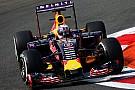 Ricciardo: 'Whiplash door sputterende Renaultmotor'