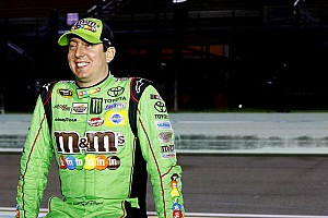 NASCAR Sprint Cup Breaking news Kyle Busch undergoes successful surgery