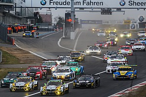 GT Breaking news GT3 power to be reduced by 10 percent at Nurburgring Nordschleife