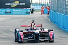 Vergne surges through field to pick up first points for DS Virgin Racing in Punta