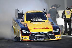 NHRA Breaking news Kalitta and Toyota increase involvement
