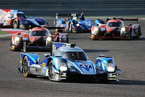 WEC Breaking news 2015: A historic year for ORECA LM P2 chassis