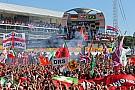 Wetswijziging lijkt redding voor Formule 1 op Monza