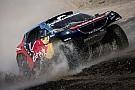 Dakar, Auto, Tappa 2: Loeb domina con la Peugeot!
