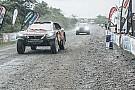 Dakar, continua la bella rimonta di Carlos Sainz