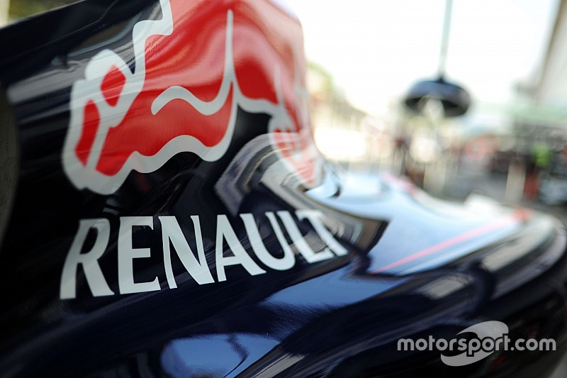 Renault: F1 engine rules not