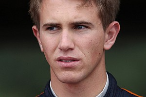 USF2000 Breaking news TJ Fischer switches to USF2000 with Team Pelfrey