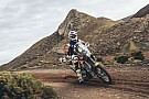 Dakar Bikes, Stage 5: Price fastest, Goncalves holds the lead