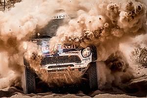 Dakar Feature In Sand und Staub: Die beinharte Realität der Rallye Dakar im Video