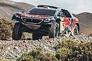 Analyse: Hoe Peugeot in staat is geweest de Dakar te domineren