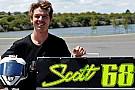 Glenn Scott nuovo pilota del team Lorini Honda