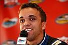 NASCAR Truck Rico Abreu va courir en NASCAR Truck Series