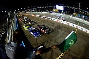 NASCAR Truck News NASCAR-Trucks: Das Starterfeld 2016 füllt sich