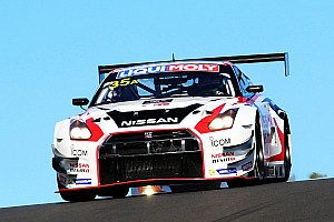 Endurance Breaking news Nissan names its Bathurst 12 Hour line-up
