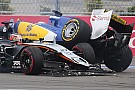 Formule 1-bazen verzoeken wedstijdleiding milder op te treden