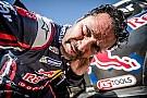 Dakar Nasser Al-Attiyah ferait-il de l'œil à Peugeot?