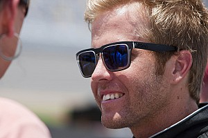 NASCAR XFINITY Breaking news New Xfinity team signs Blake Koch for 2016 season