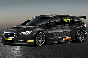 BTCC Commentary Opinion: Why Subaru decided to join the BTCC