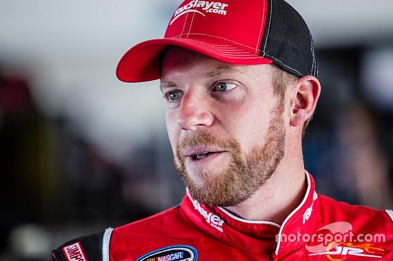 Regan Smith joins Tommy Baldwin Racing in Sprint Cup return
