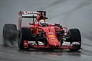 Pirelli maakt details regenbandentest Paul Ricard bekend