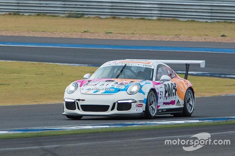KCMG heads to Asian Le Mans curtain closer at Sepang
