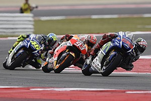 """MotoGP Breaking news """"There was no conspiracy against Rossi,"""" says Agostini"""