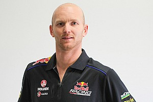 V8 Supercars Breaking news Triple Eight signs Premat for enduros