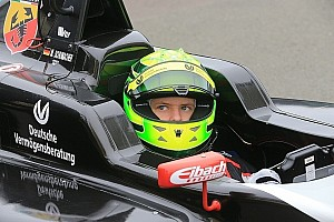 Другие Формулы Новость Мик Шумахер выступит в Индии