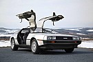 Back to the Future: DeLorean neemt DMC-12 weer in productie