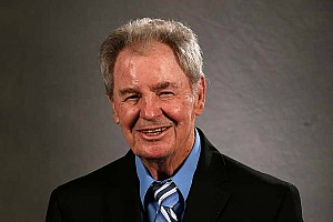 NASCAR Sprint Cup Breaking news Funeral services announced for Barney Hall