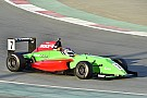 Chennai MRF Challenge: Newey tops first practice, Schumacher fourth