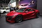 Amerikaan betaalt 1,2 miljoen dollar voor eerste nieuwe Acura NSX