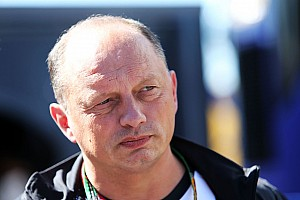 Formula 1 Breaking news Vasseur: Now is right time for F1 step with Renault