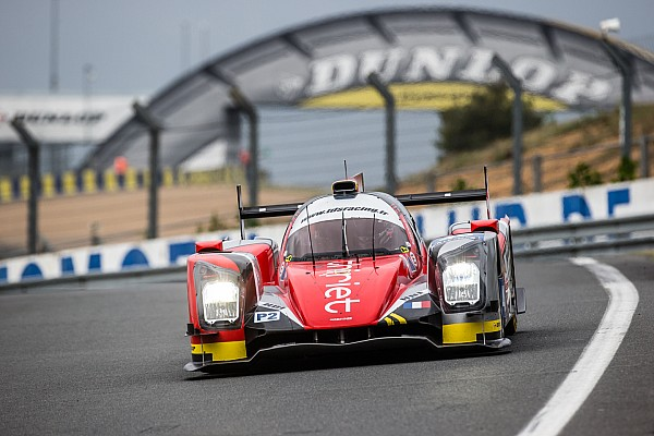 Le Mans Breaking news Rebellion loans Beche to TDS for Le Mans