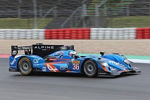 WEC Breaking news Lapierre gets LMP2 WEC drive with Signatech